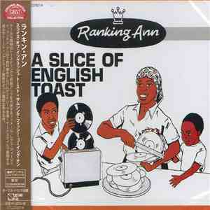 Ranking Ann - A Slice Of English Toast album