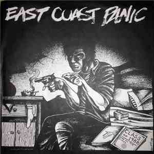 East Coast Panic / The Severed - East Coast Panic / The Severed album