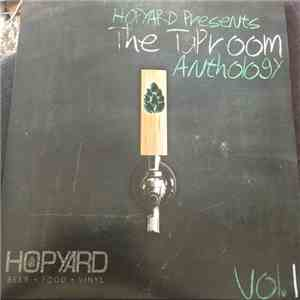 Hopyard Presents - The Taproom Anthology Vol. 1 album