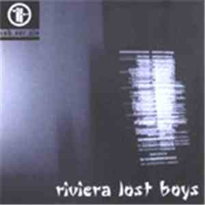 Riviera Lost Boys - Riviera Lost Boys album