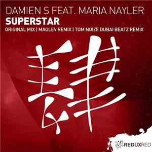 Damien S Feat. Maria Nayler - Superstar album